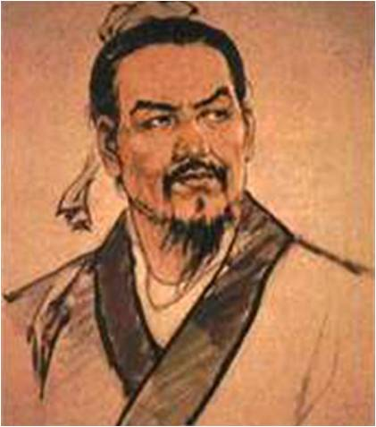 Influential pws: Han Fei